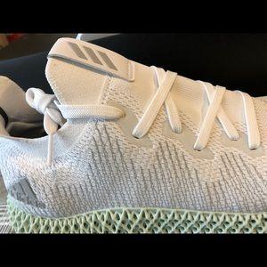 921928a4c65afb adidas Shoes - Adidas alpha edge 4D